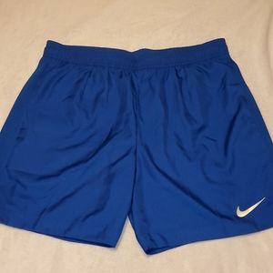 Unisex Nike Dri-fit Shorts